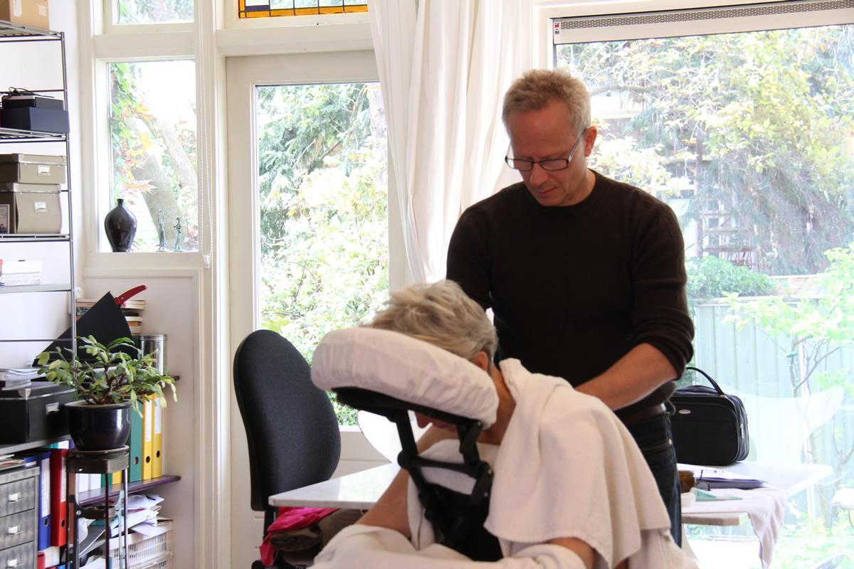 De aanpak massagepraktijk delft bedrijfsmassage