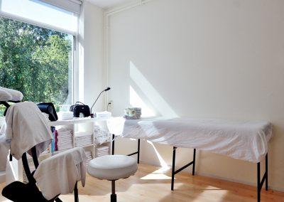 Massage Delft massagepraktijk