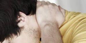 Whiplash massage Delft