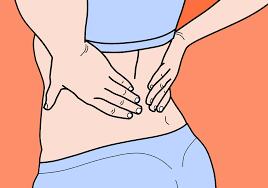 rugklachten massage delft