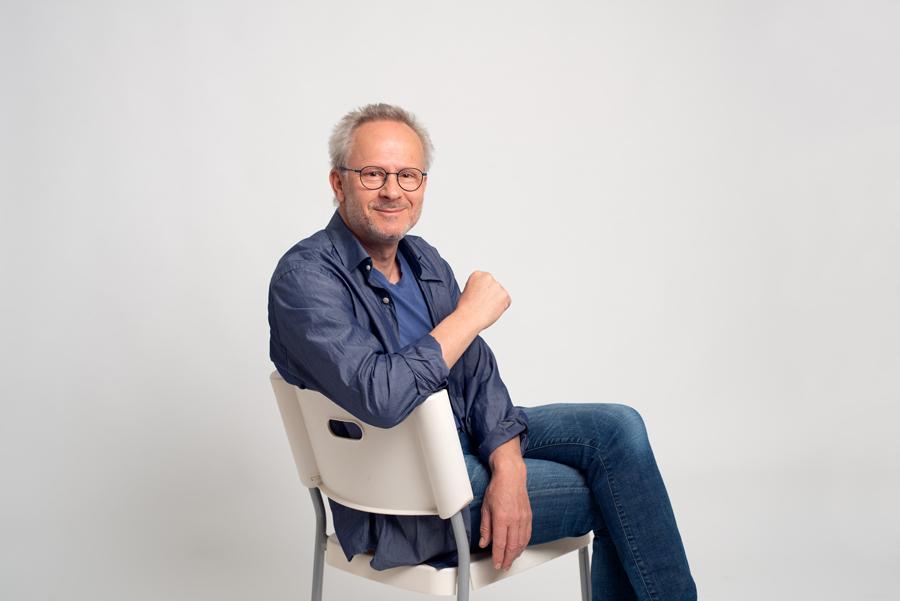 Massage Delft Marcel Davids